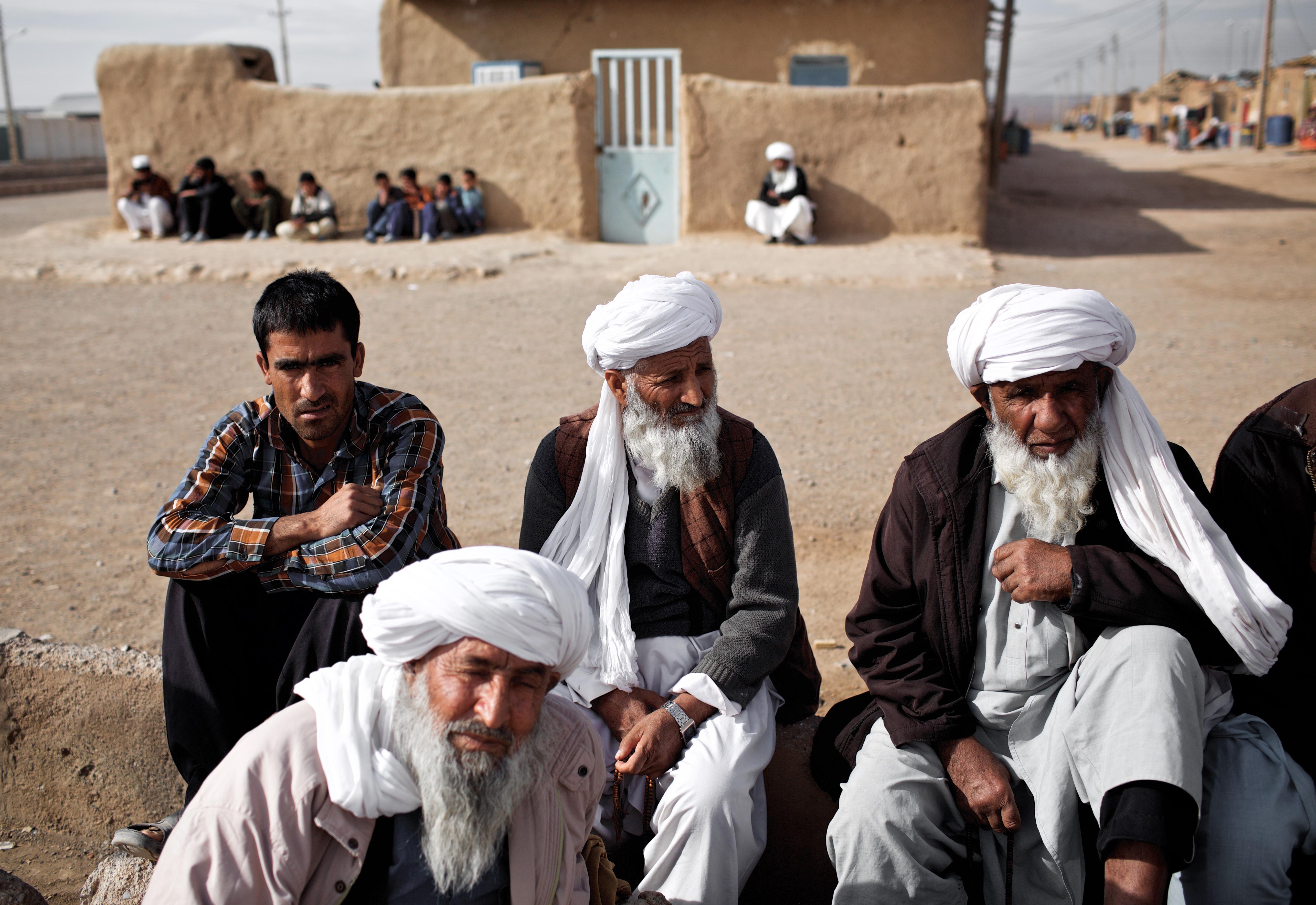Afghan refugees sent to Syria war speak out against Iran