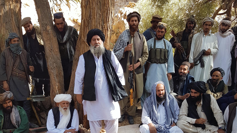 تلاش برای ترور یک رهبر طالبان نشان دهنده اختلاف و درگیری های داخلی آنها است