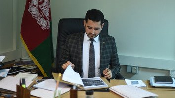 Successes seen in fight against administrative corruption in Afghanistan