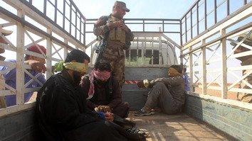 حضور داعش در عراق و سوریه به ساحات بسیار اندک محدود شده است