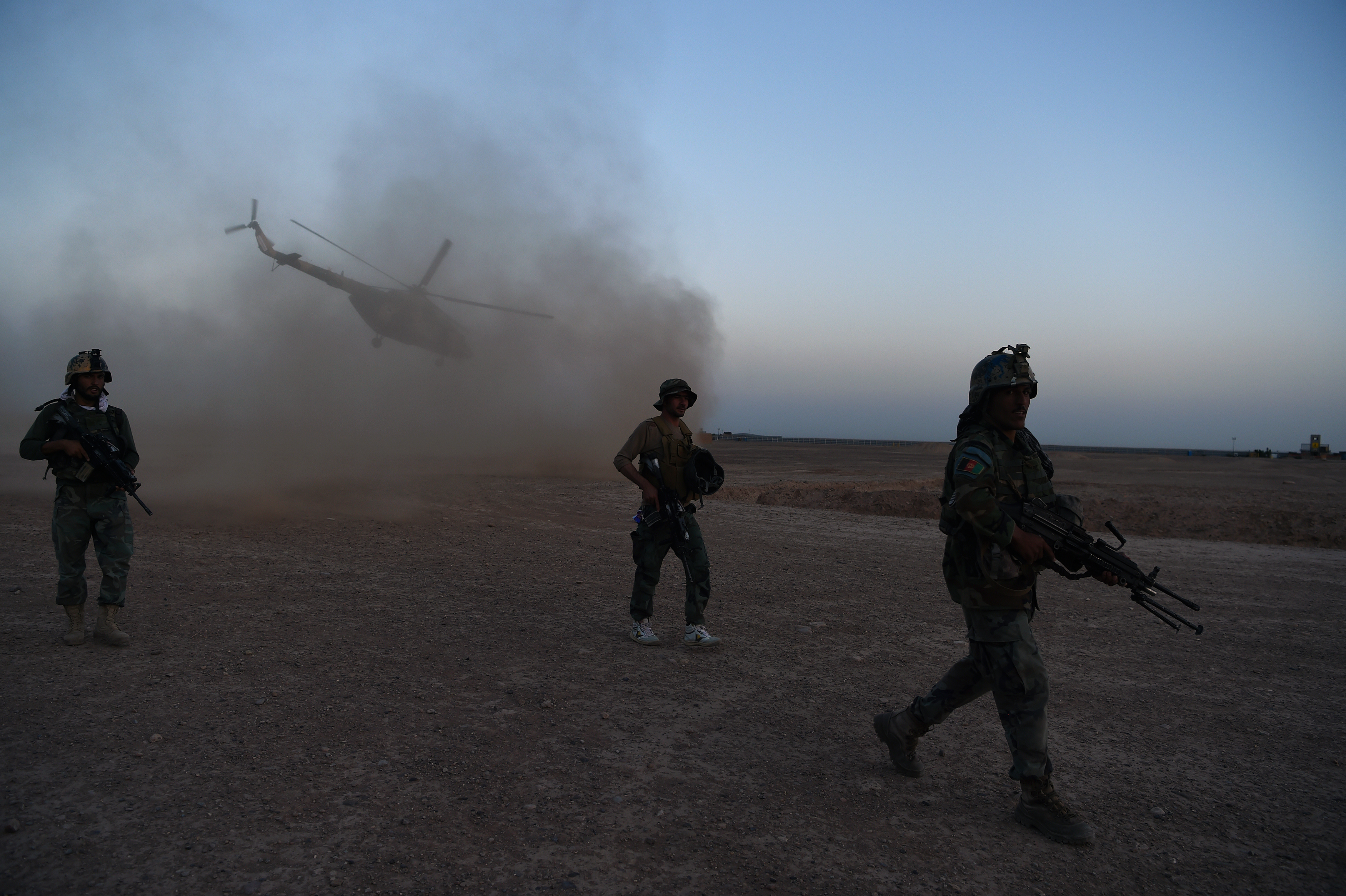the united states intervention in the war against taliban and al qaeda