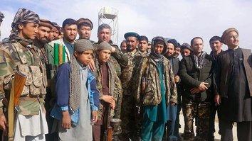 طالبان تسلیم شده با اعتراف به اشتباهات شان دیگران را نیز به پیوستن به پروسهء صلح افغانستان تشویق کردند