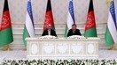 توافق ازبکستان و افغانستان جهت همکاری «در تمامی عرصه ها»