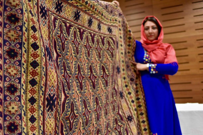 زنان تجارت پیشه در افغانستان شاهد بلند رفتن فرصت ها استند