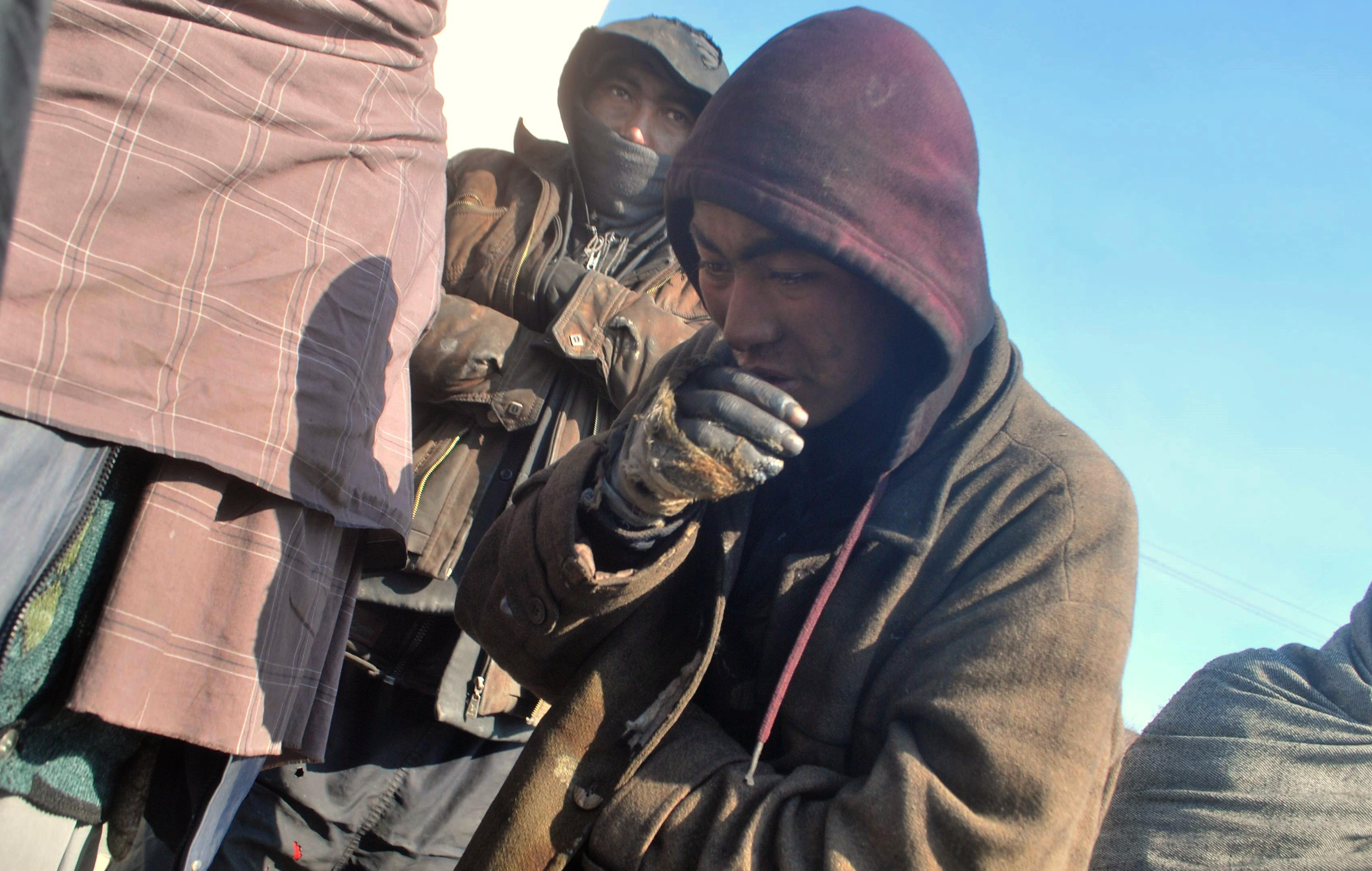Taliban's illicit drug trade wreaking havoc on Afghanistan
