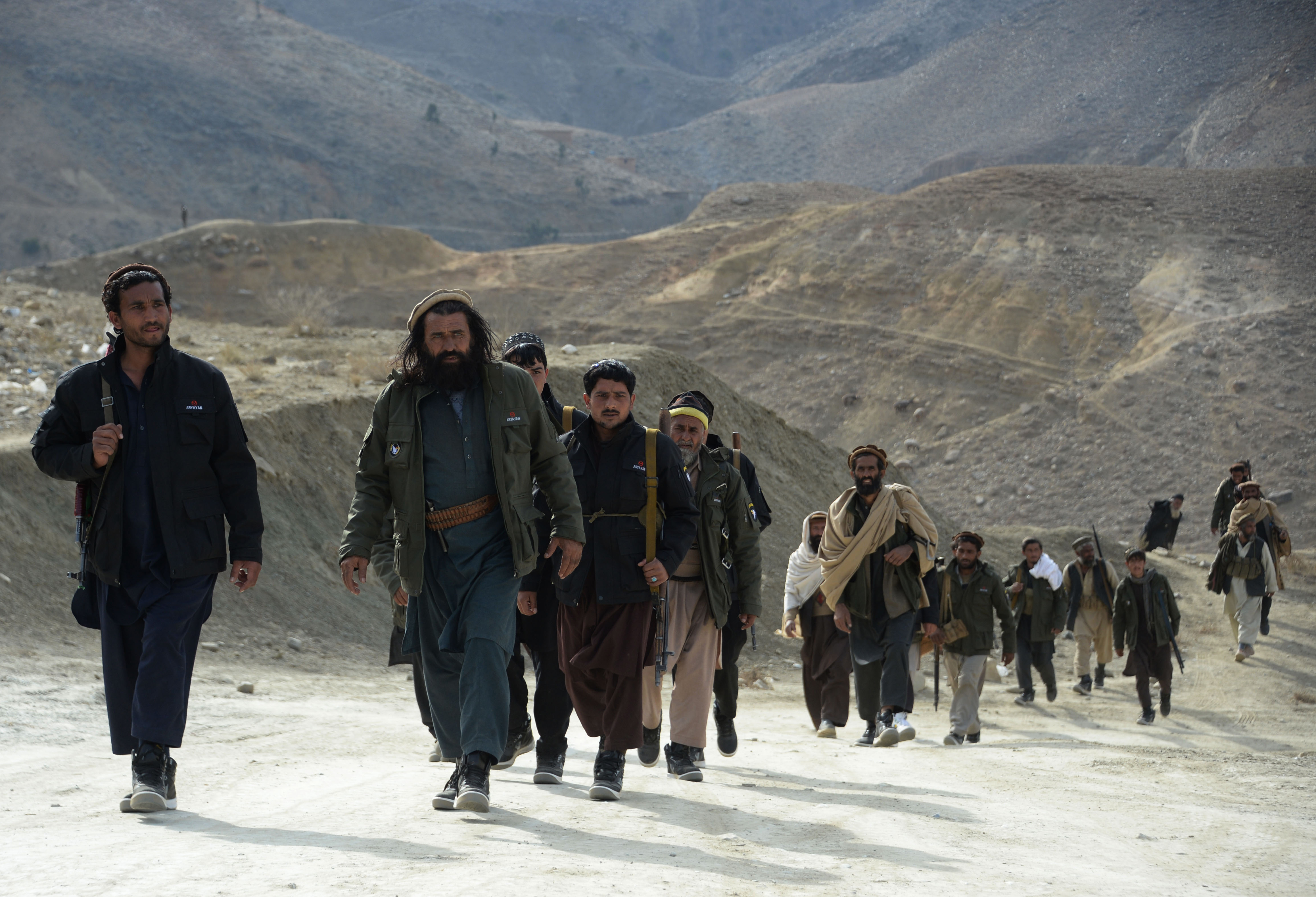 More Taliban join growing number of defectors in Nangarhar Province
