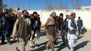 صد ها تن از باشنده گان ارزگان بر ضد طالبان سلاح برداشته اند