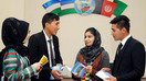 Uzbekistan boosts support for Afghan peace and development