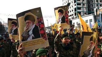 Iran exploits Fatemiyoun recruits as pawns in geopolitical game