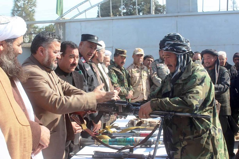 بهبود وضعیت امنیتی جوزجان با یکجا شدن جنگجویان بیشتر طالبان و داعش با پروسهء صلح