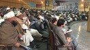 علمای دینی در شرق افغانستان از طالبان خواستند تا برای دستیابی به صلح کوشش کنند