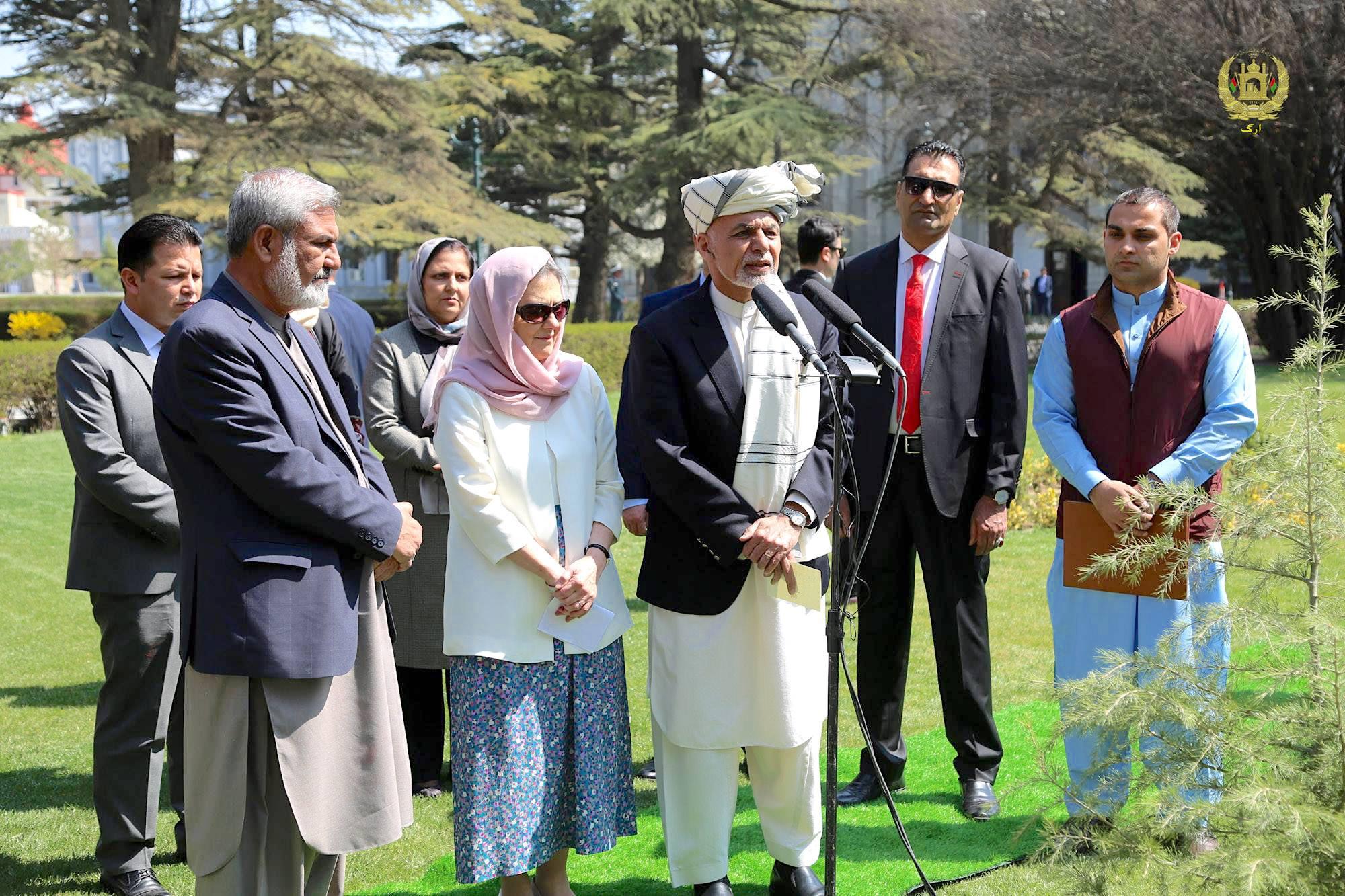 اشتراک نکردن احتمالی طالبان در کنفرانس صلح افغانستان در تاشکند
