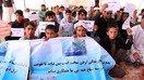 د طالبانو د تاوتریخوالي پر ضد د هلمند احتجاجونه زور اخلي