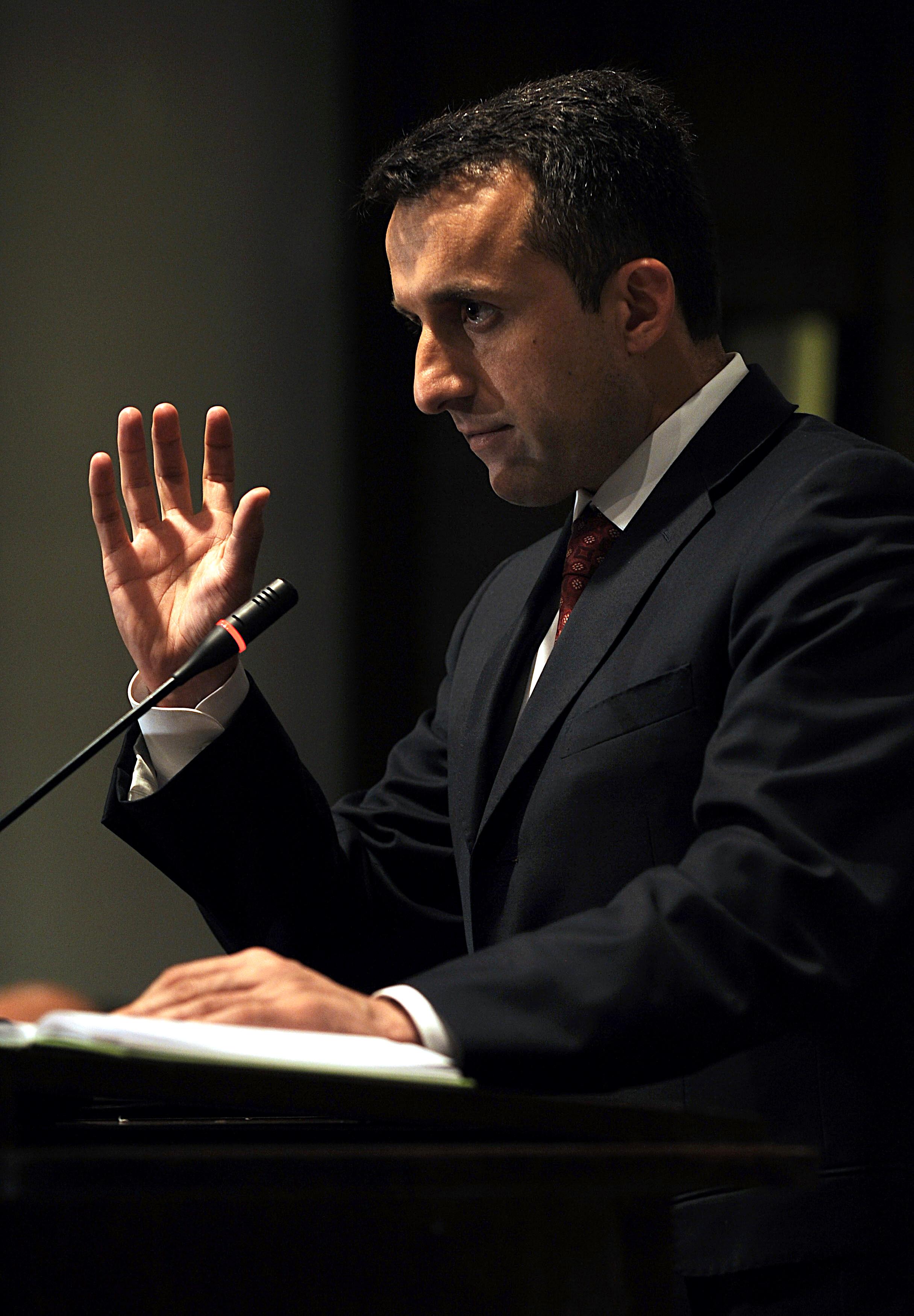 امرالله صالح: سپوتنیک افغانستان عمدتاً حاوی 'اخبار دروغ' است