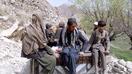باشنده گان عودت کننده ننگرهار به «گورستان داعش» باز می گردند