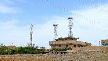 مشکلات مردم پس از متوقف شدن خدمات مخابراتی توسط طالبان در هلمند
