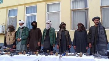 د طالبانو دویم ګروپ د تهران له خوا د تاپي پایپ لین د سبوتاژ د پلان په هکله جزیات ورکړل