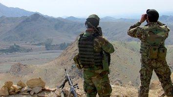 په لغمان کې د طالبانو پر ضد پوځي عملیات پرمختیایي پروژو ته لاره هواروي