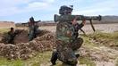 پس گرفتن ولسوالی بلچراغ از طالبان توسط نیروهای امنیتی و امیدواری به موفقیت های بیشتر