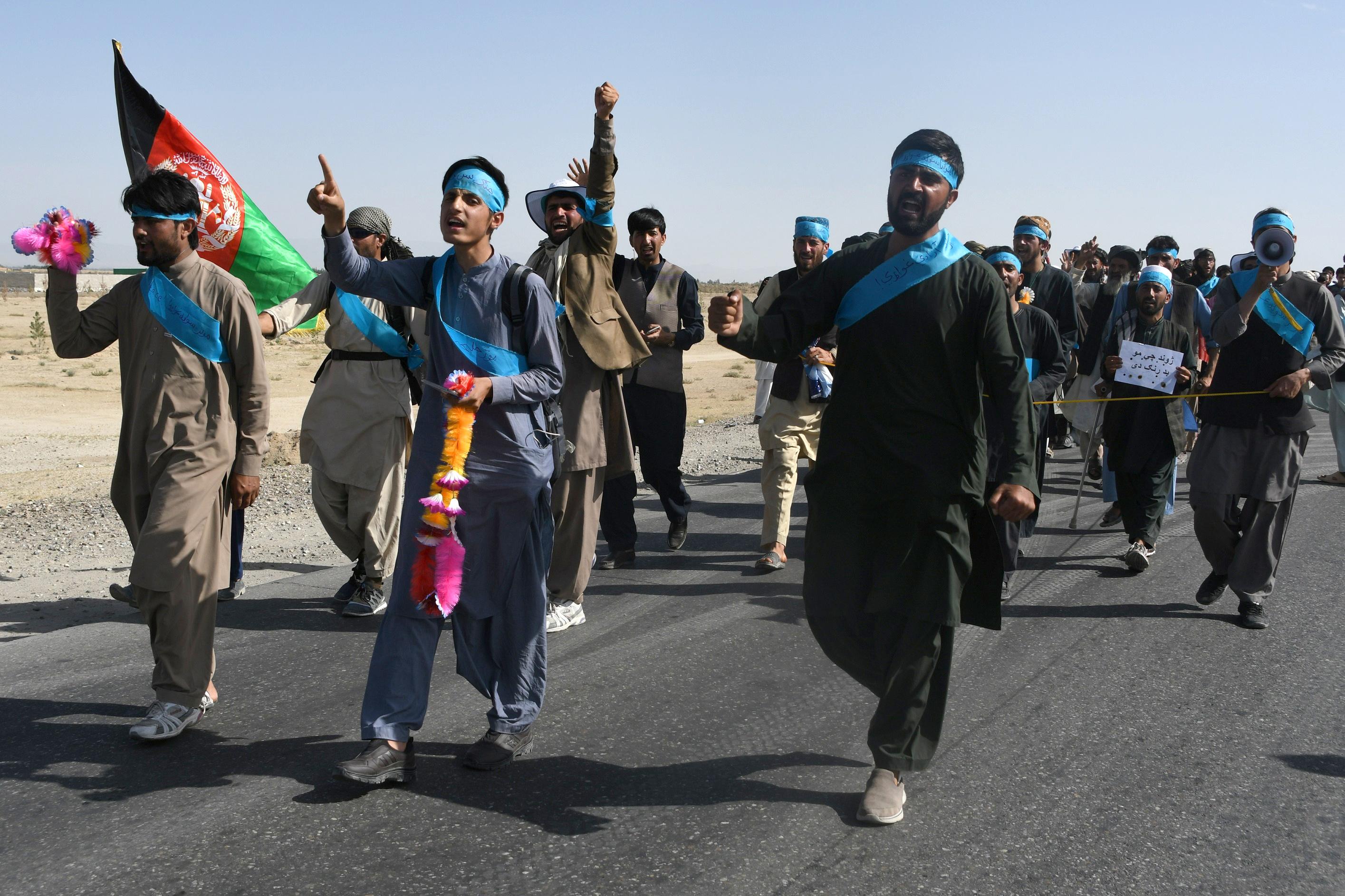 پس از یک عمر جنگ اکنون آتش بس افغان ها را به صلح دوامدار امیدوار کرده است