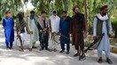 طالبان در هنگام یکجا شدن با پروسه صلح در ننگرهار: جنگ هیچ فایده ای ندارد