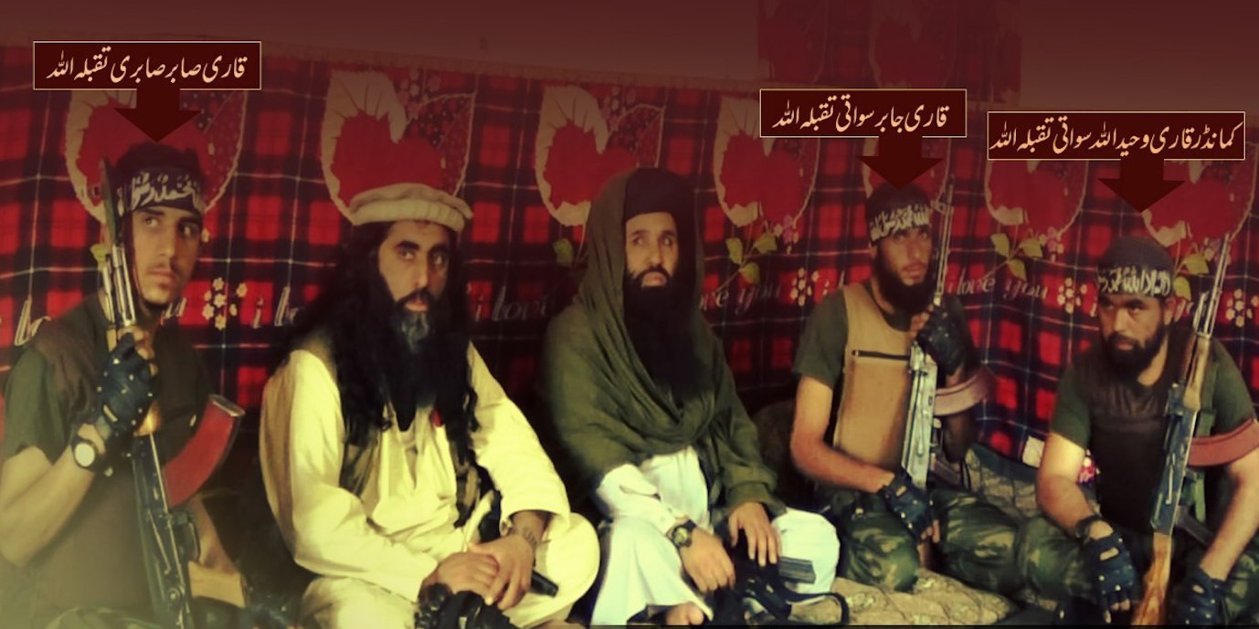 'Game over' for Pakistani Taliban after death of Mullah Fazlullah