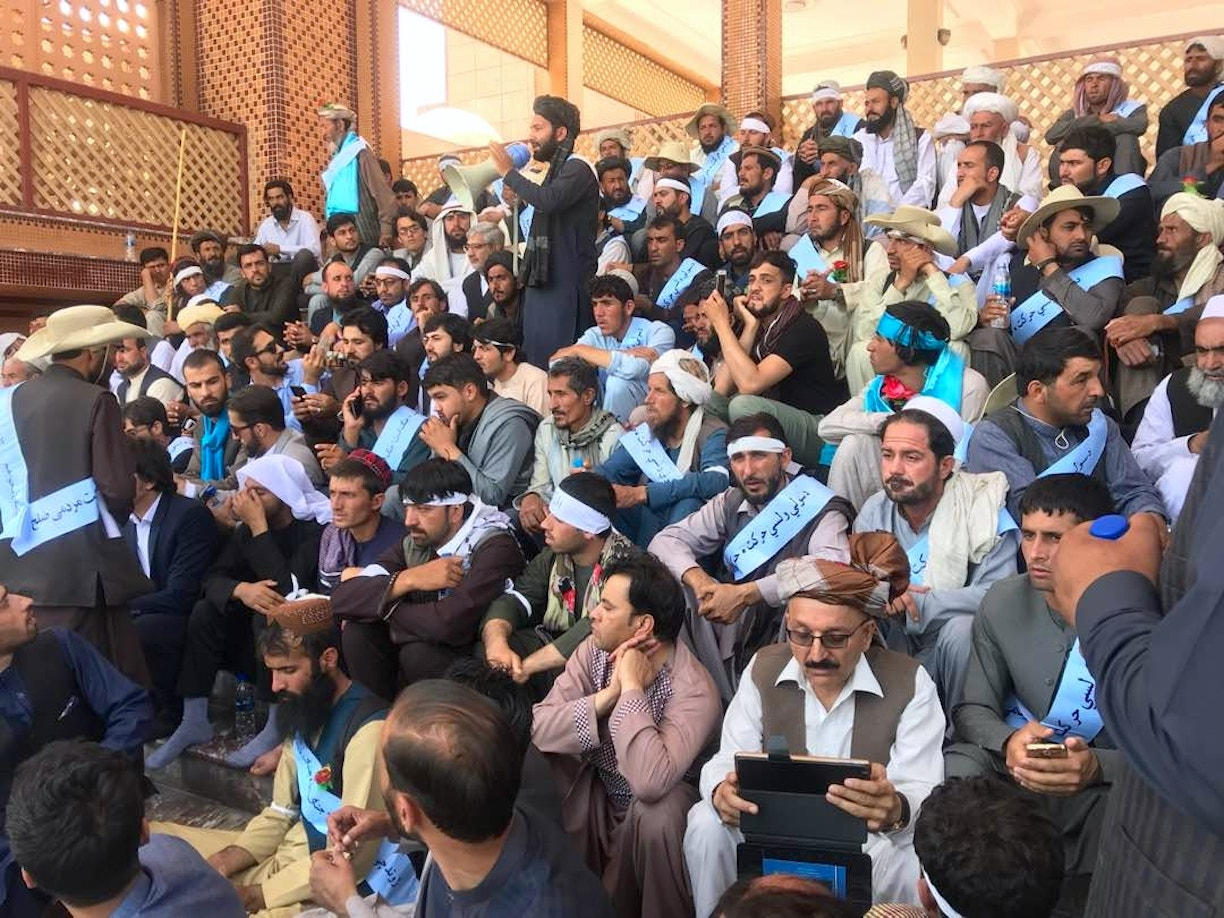 Taliban commanders continue to reject public calls for peace