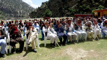 Nuristan residents warn Taliban: accept peace or face popular uprising