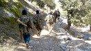 درگیری ها میان داعش و طالبان باشنده های ولسوالی چپه دره را مجبور به فرار نموده اند