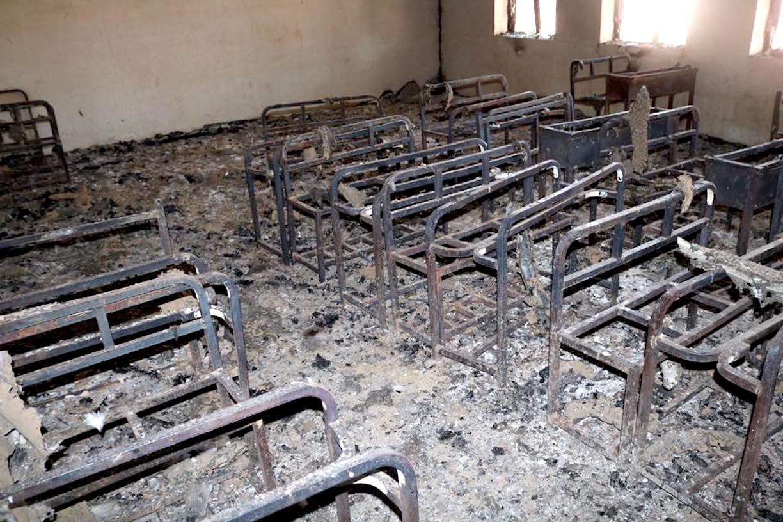 Taliban again close Logar schools in 'aggression against the public'