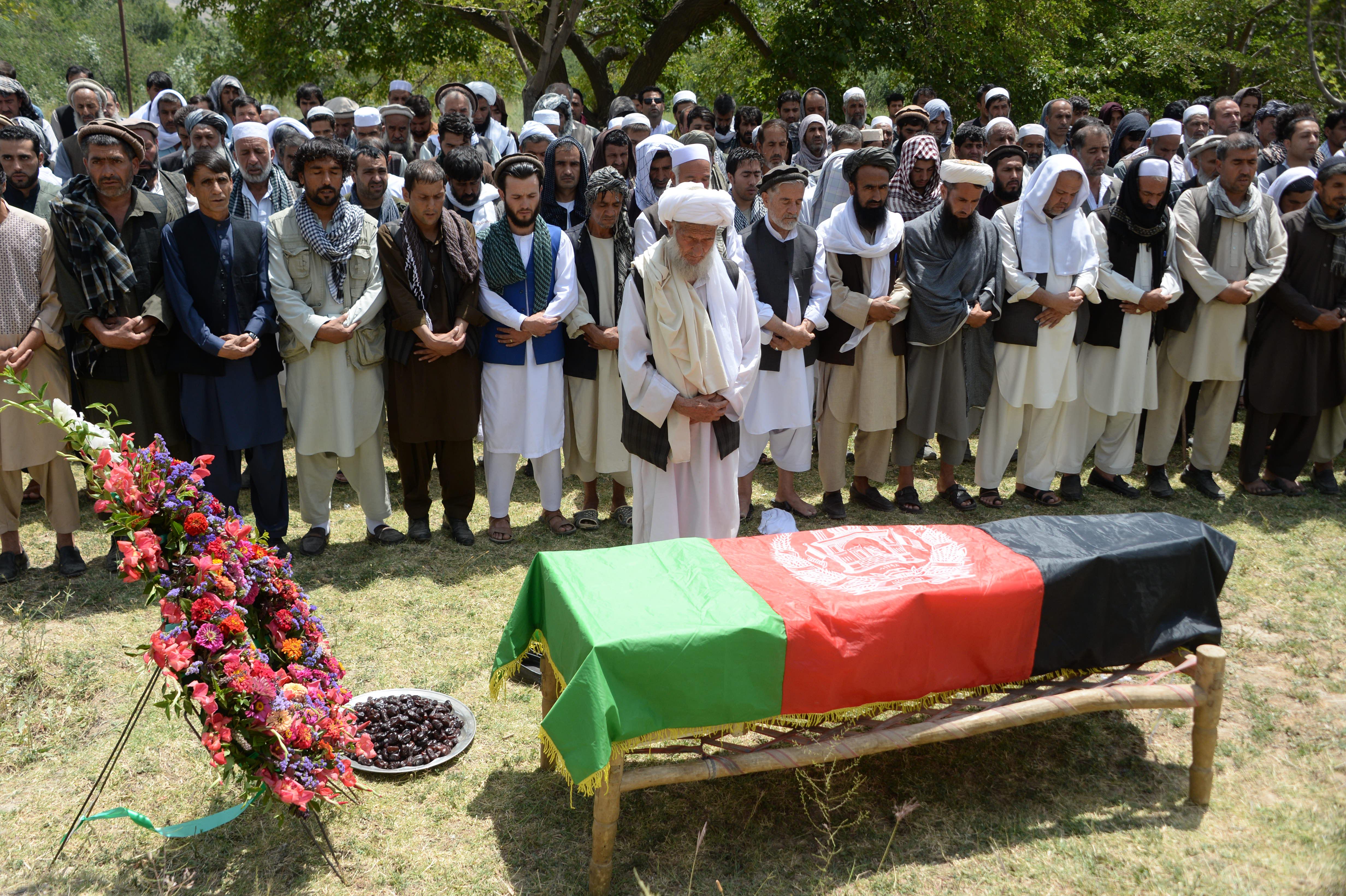 سازمان ملل متحد استفاده از خشونت برای مختل کردن انتخابات افغانستان را محکوم کرد