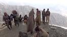 په جوزجان کې د طالبانو - داعش په نښتو کې 'له ۳۰۰ څخه ډېر' اورپکي ووژل شول