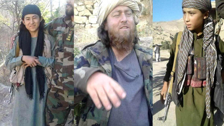 جنگجویان داعش در جوزجان گروه گروه به نیروهای امنیتی تسلیم می شوند