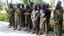 نیروهای افغان در ننگرهار پلان داعش برای انفجار بم در جشن های عید را خنثی کردند