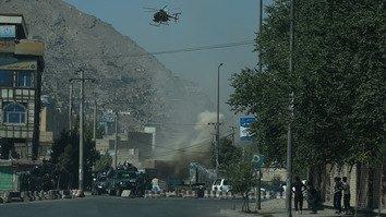 ISIS marks Eid ul Adha by firing mortars on Kabul residents