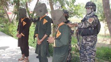 Afghan forces hunt down Taliban, ISIS members in Nangarhar
