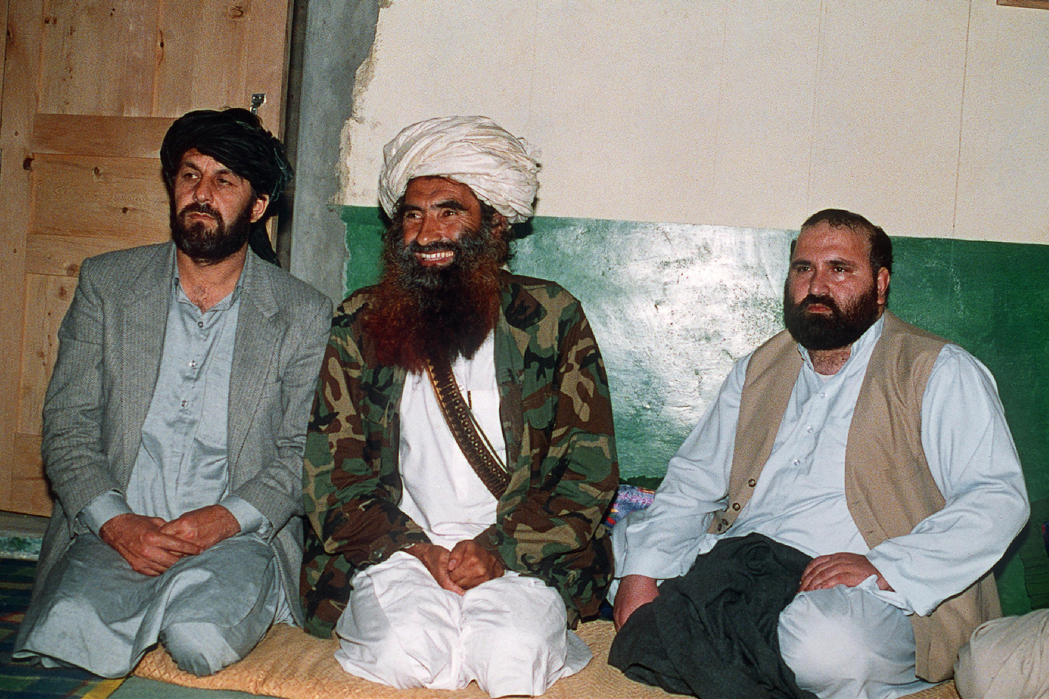 افغان طالبان: د حقاني شبکې مؤسس له اوږدې ناروغۍ څخه وروسته مړ شو