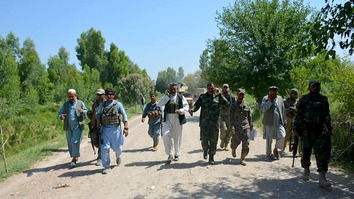 Afghan forces launch operations against ISIS, Taliban militants in Nangarhar