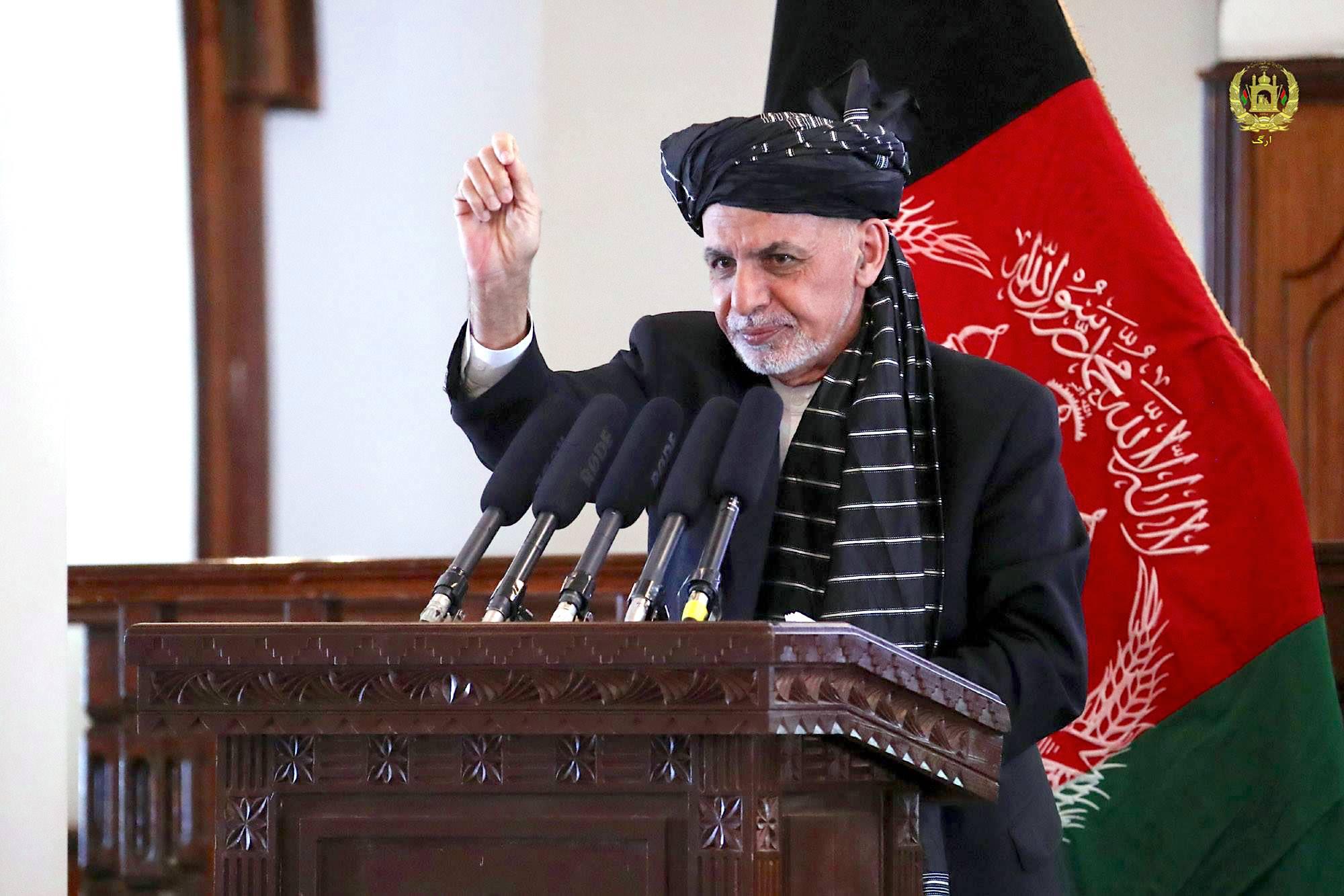 افغان ملي دفاعي او امنیتي ځواکونه خپل چلندونه بدلوي، او د اورپکو پر ضد تهاجمي ستراتیژي پرمخ وړي