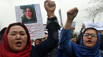 افغان 'ملا' وروسته له هغه په تېښته کې دی چې د جنسي عمل ویډیوګانې یې ټولنیزو رسنیو ته راووتلې
