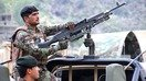 Afghan forces target Taliban, ISIS in Kunar ahead of elections