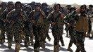 هزاران افغان برای یکجا شدن با نیروهای امنیتی ثبت نام کرده اند