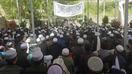 د طالبانو له خوا د غلط بللو پر خلاف، ولسواکي له اسلام سره تضاد نه لري
