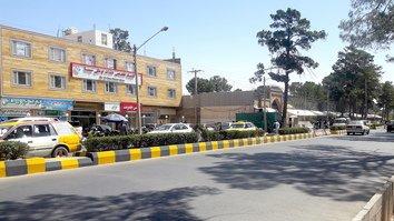 Iranian consulate stonewalls urban development in Herat