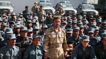 Ghani reassures people of Kandahar after deadly Taliban attack