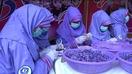 استقبال دهاقین افغان از تصمیم حکومت مبنی بر ممنوعیت واردات زعفران