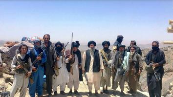 ادامه درگیری های داخلی طالبان بر سر قدرت و رهبری در هرات