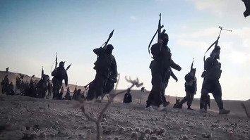 کاهش شدید در ورود جنگجویان خارجی داعشی به عراق و سوریه