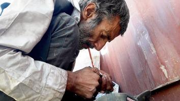 مقامات افغان نگران سرازیر شدن معتادان ایرانی به هرات استند