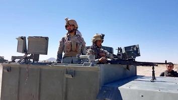 یک جنرال افغان می گوید که ایران در حمله بر نیروهای سرحدی «مستقیما مداخله کرده است»